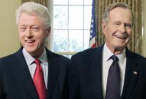 Top 5 Political Bromances That Shaped US History