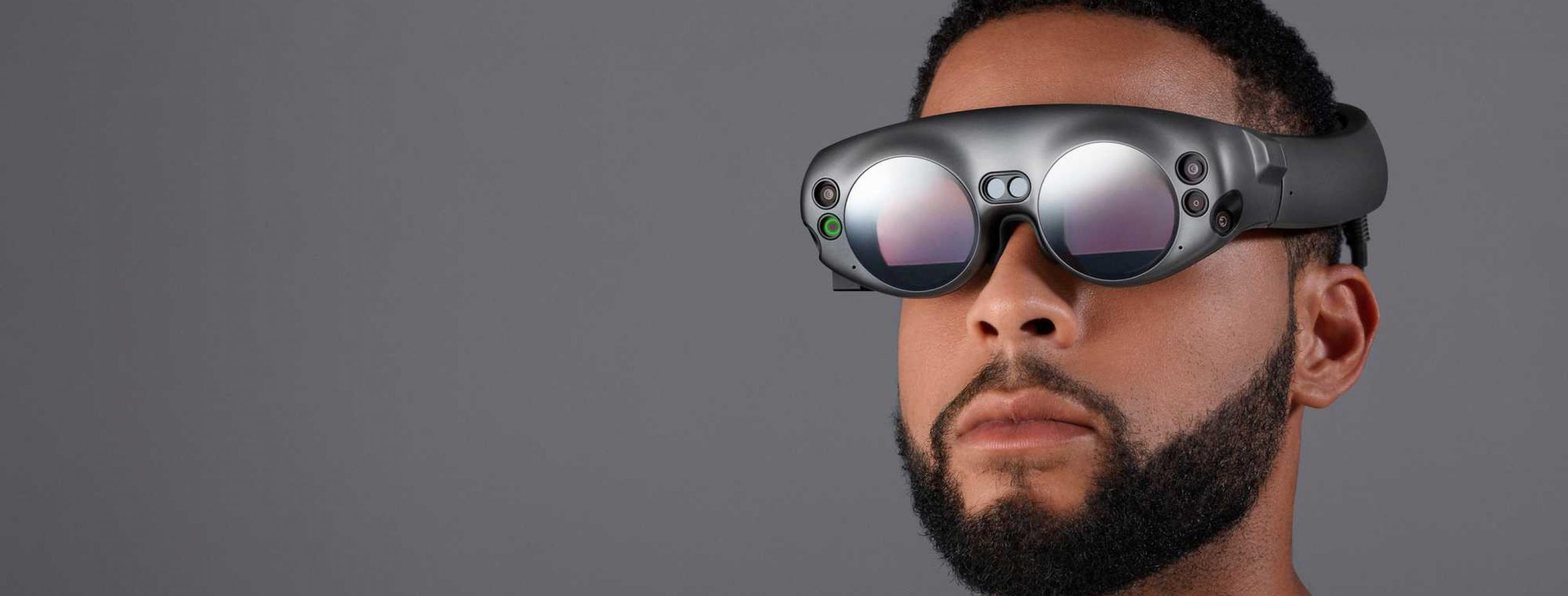 Magic Leap Promises First Smartglasses Release Later This Year