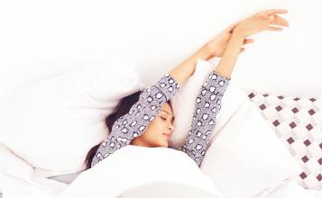 Here's Why Lying on Your Back is the Best Sleeping Position