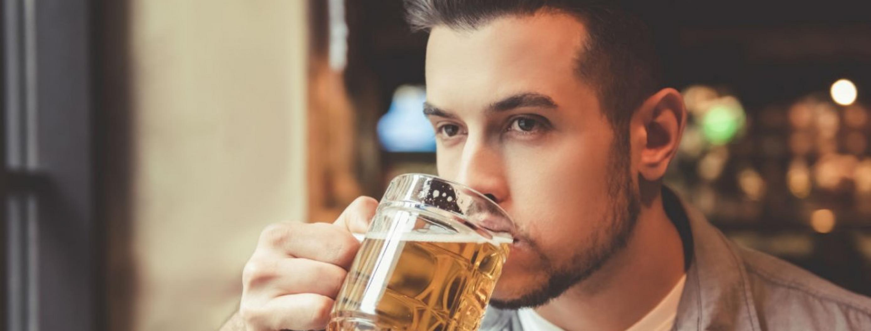 Drinking in Moderation Could Increase Male Fertility According to a New Study