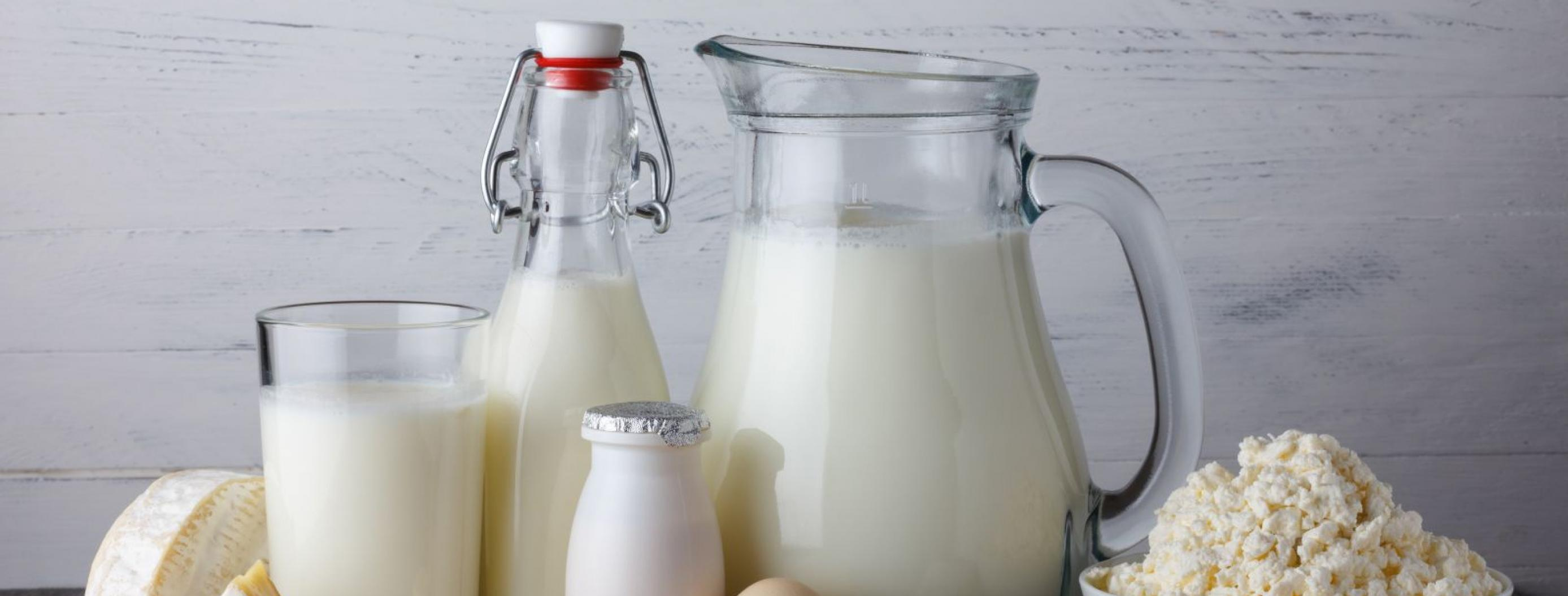You Should Reconsider Low-Dairy Diets According to New Study