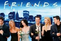 'Friends' Will Be Available on Netflix for Another Year After a $100 Million Agreement