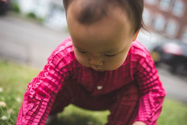 Tech Clothing Expands To Fit Children As They Grow