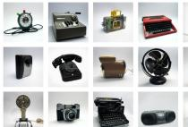 This Website Plays the Sound of Old and Dead Gadgets for Future Generations to Hear