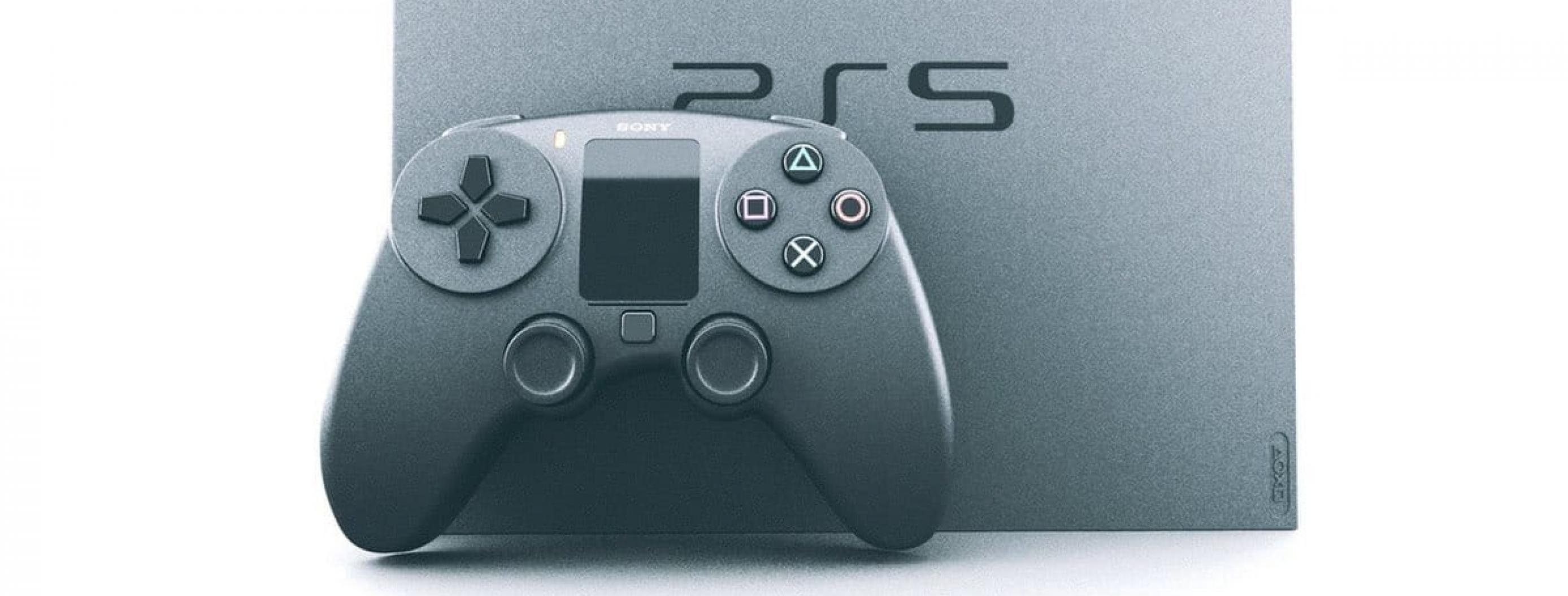We Now Have The Surprising Specs For The Upcoming PS5