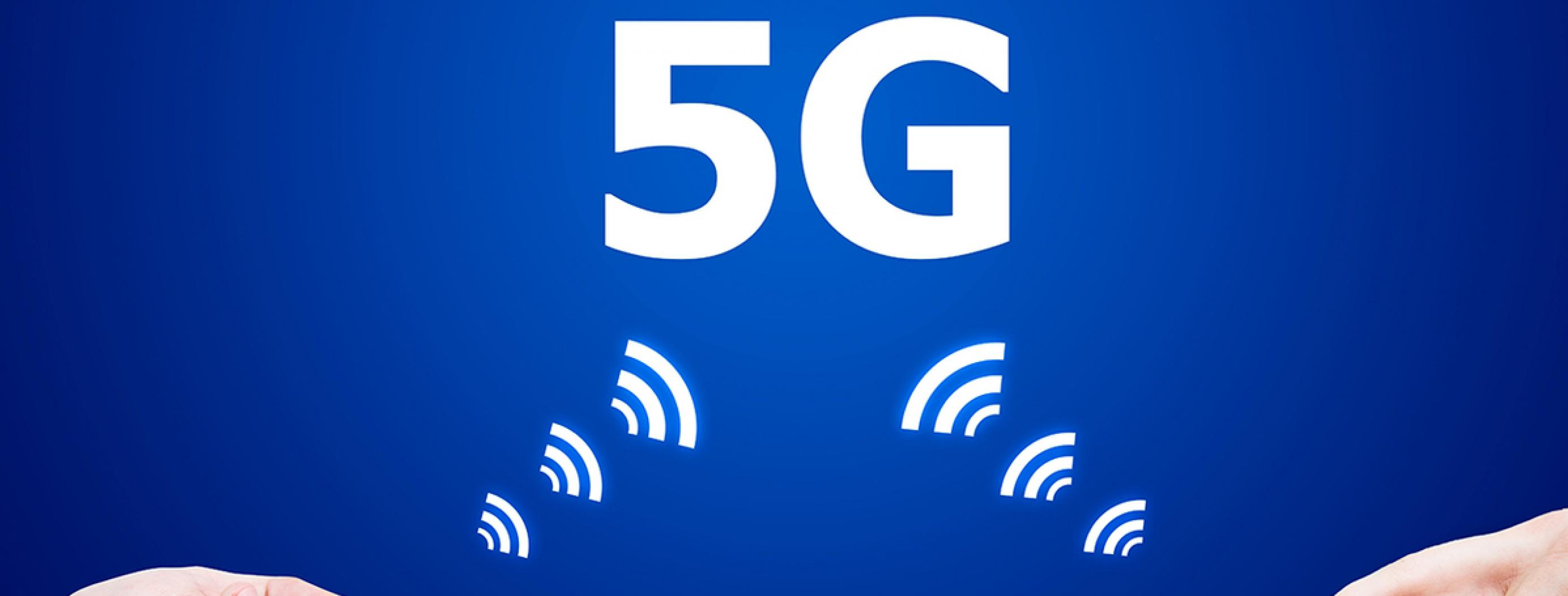 How 5G May Change Everything from Music to Medicine