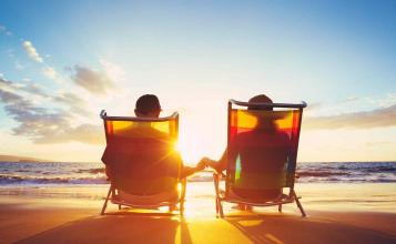 How Much You Need in Savings in Every State If You Want to Retire Early