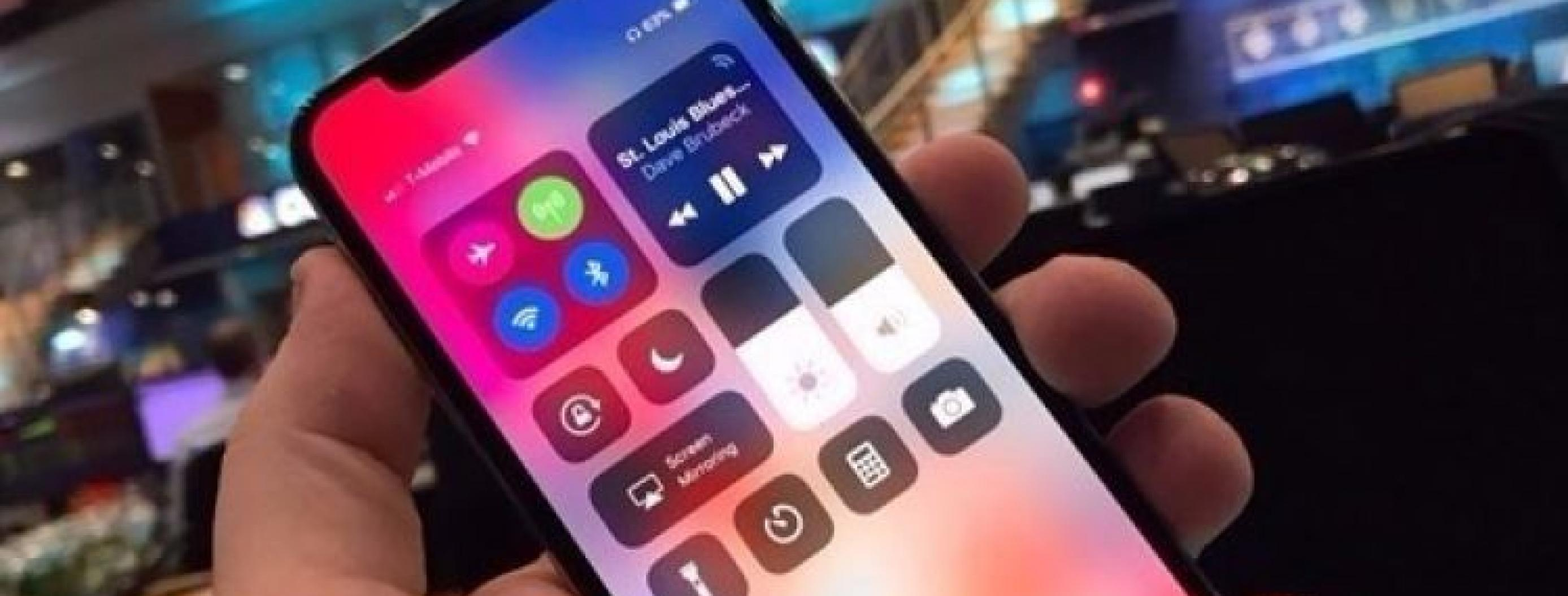 Apple Possibly Releasing Three New iPhones in 2018