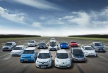 Here is How Much Can You Save with an Electric Car