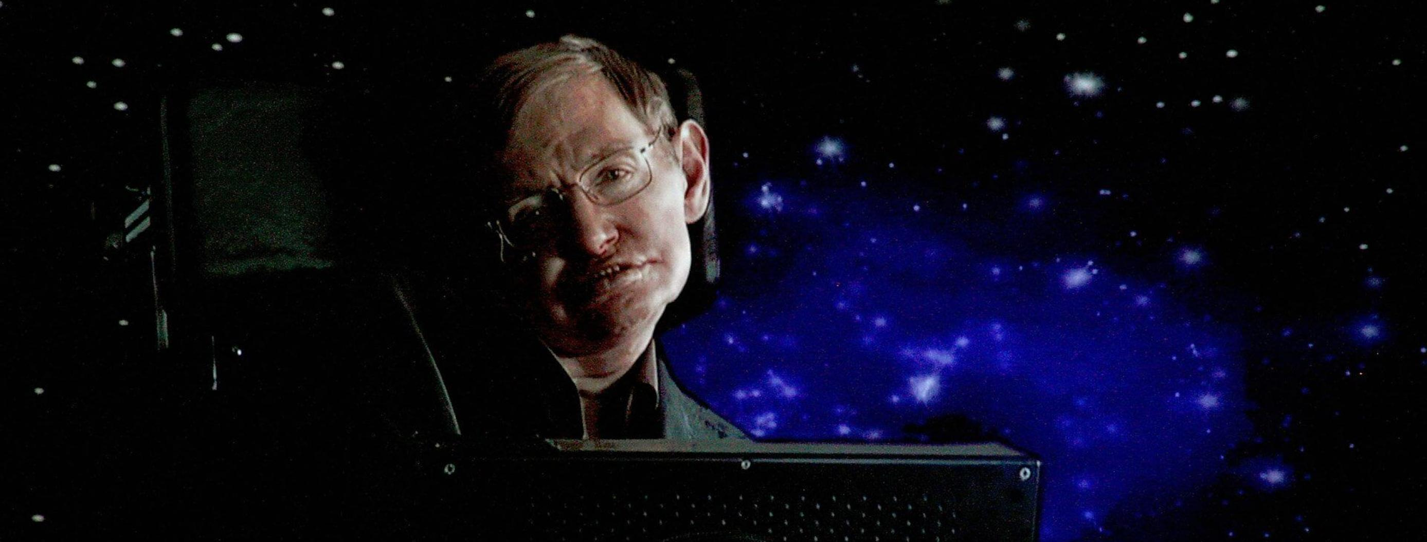 How Stephen Hawking Brought Together Quantum Mechanics and Relativity
