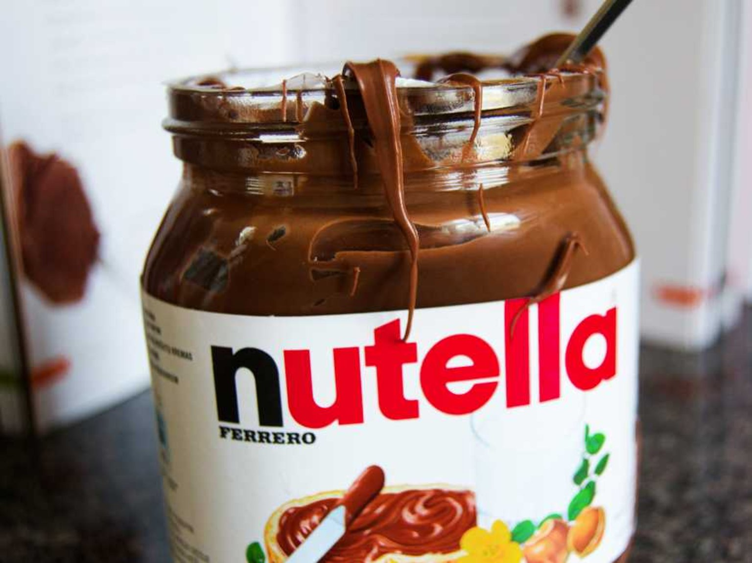 Nutella Maker Fights Back Against Fears of Cancer Risk