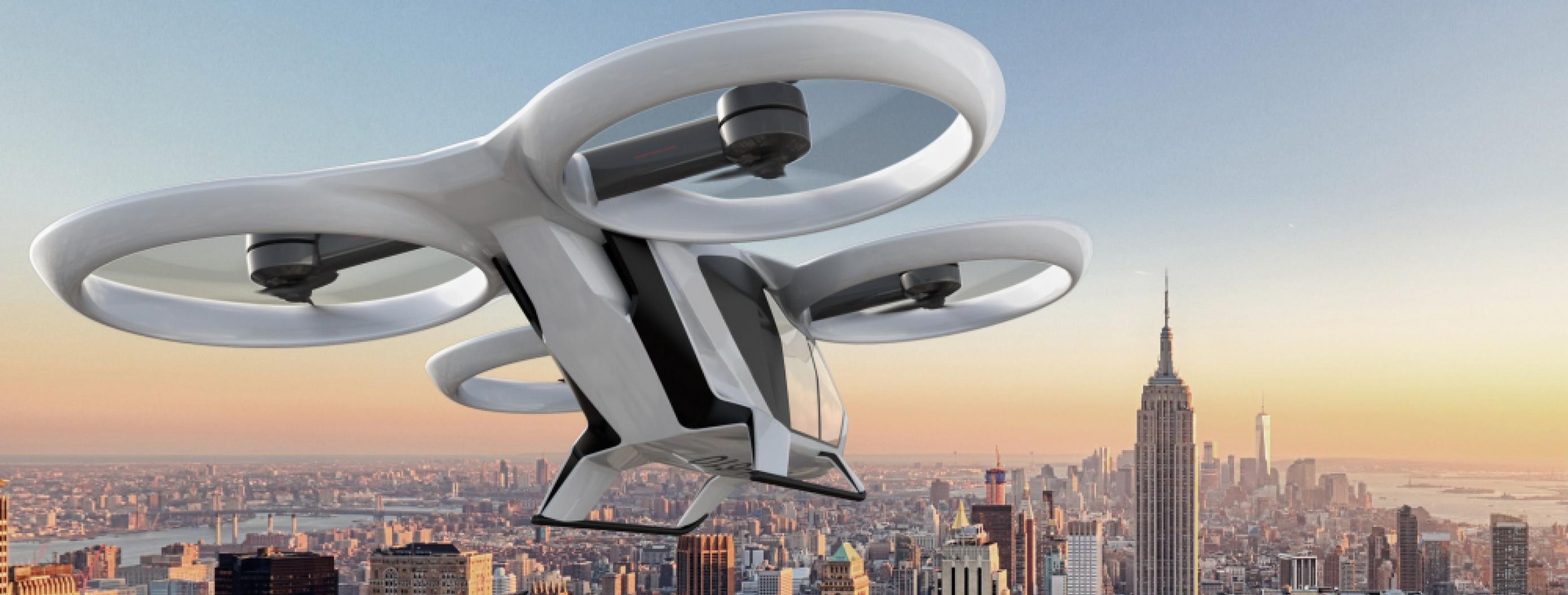 7 Electric Aircrafts You Could Be Flying In Soon