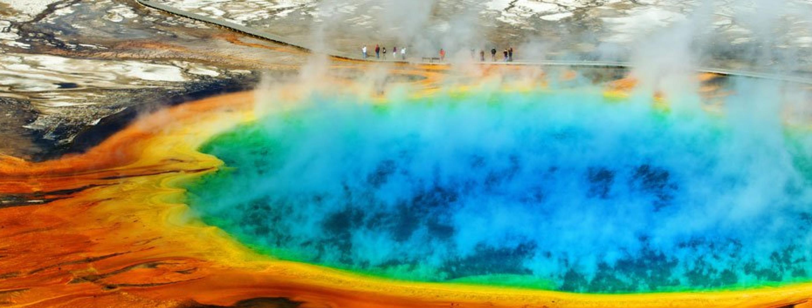 NASA's $3.5 Billion Idea Could Save the Earth from a Supervolcano Apocalypse