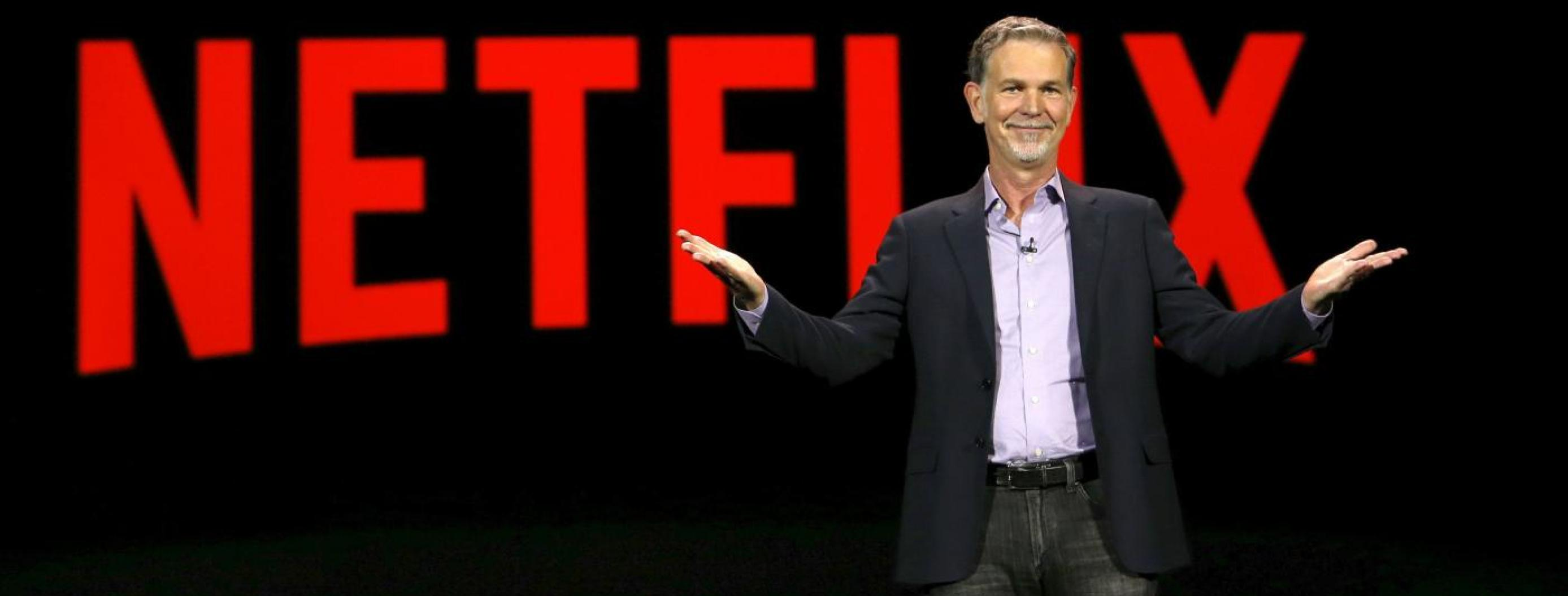 Netflix Will Finally Disclose How Many People Watch Their Original Content
