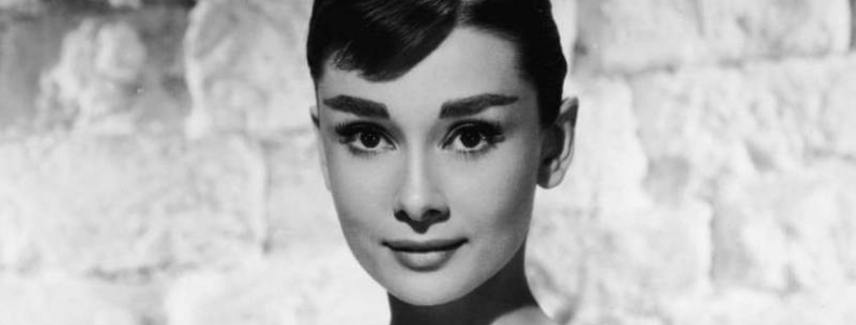Audrey Hepburn's House Is for Sale and It's So Chic