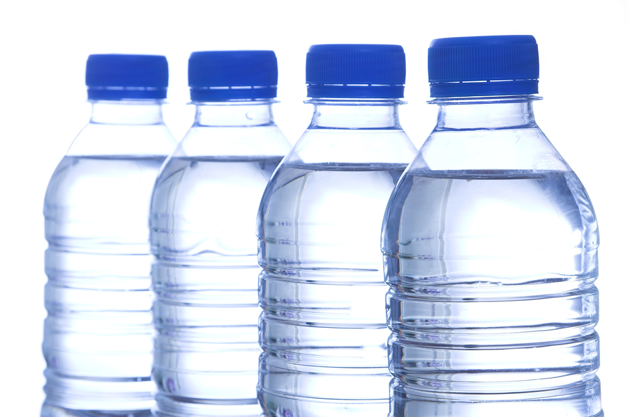 Plastic water bottles are bad for the environment in so many ways.