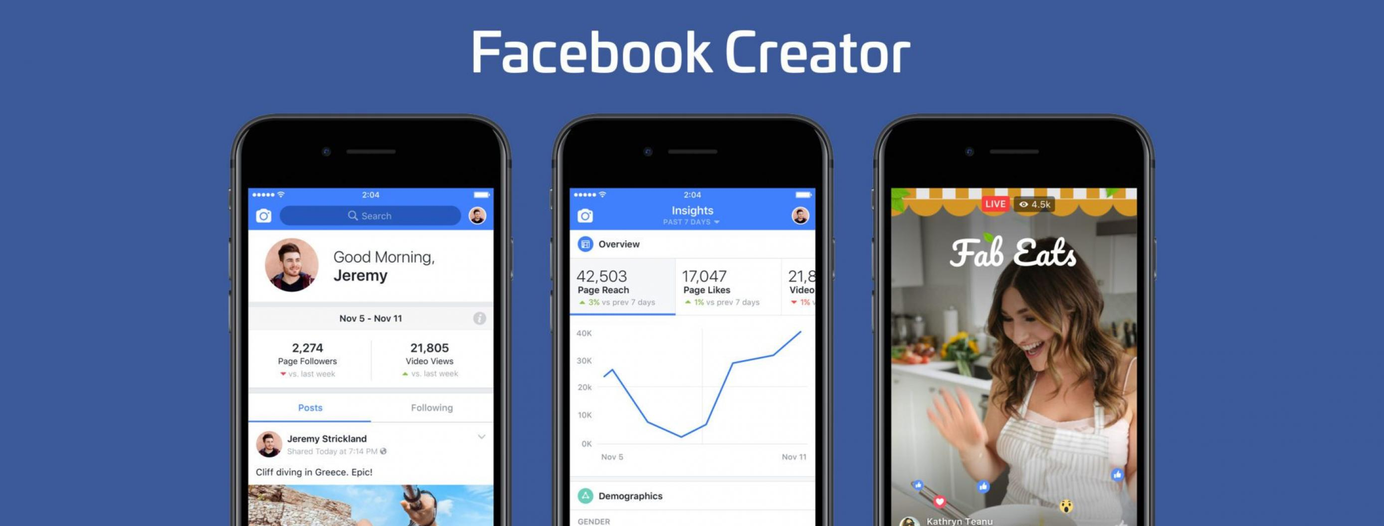 Facebook is Trying to Lure Creators with Patreon-Like Subscription Plan