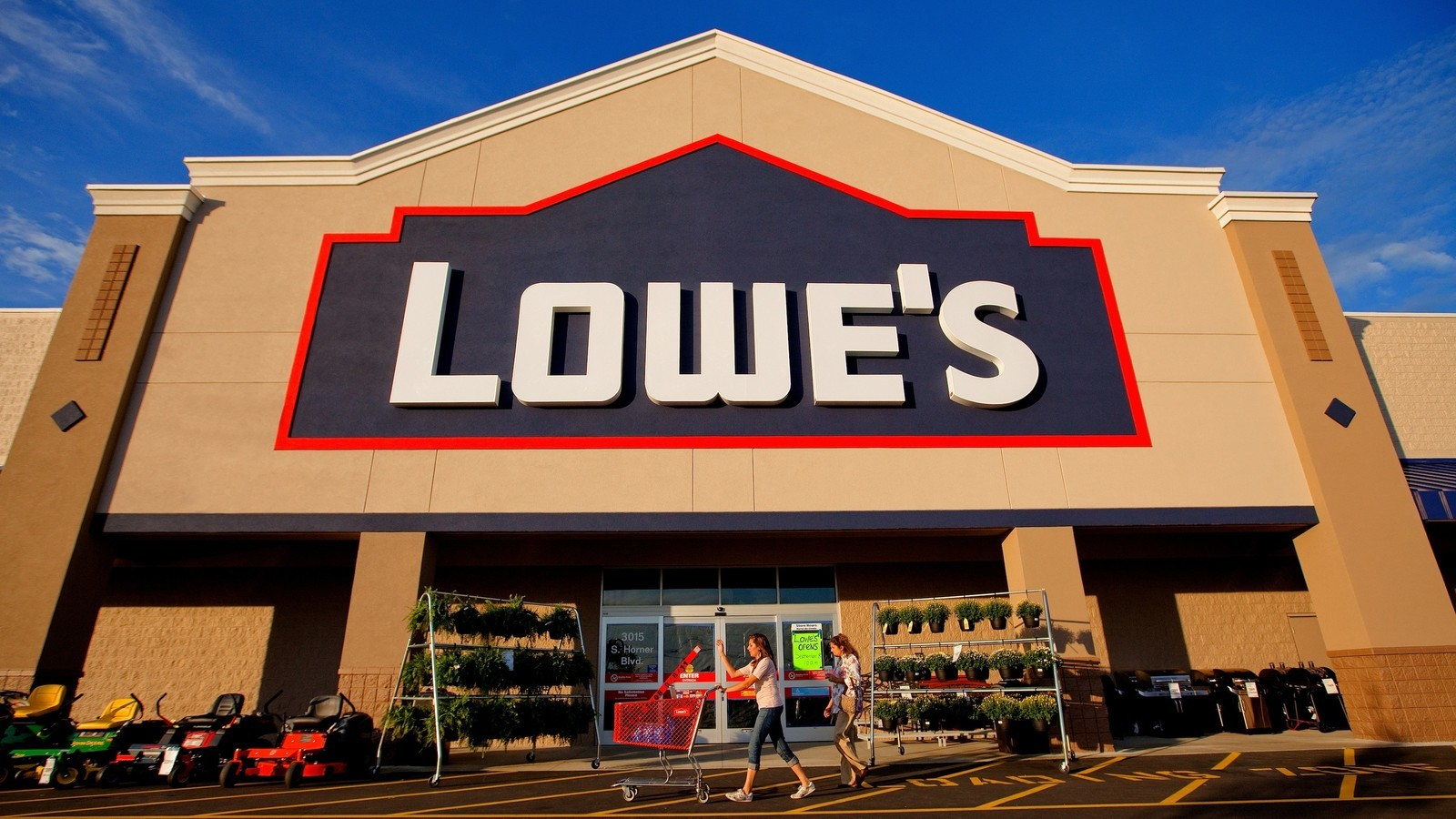 Lowe's Plans on Tapping Into Virtual Reality For Home Improvement Training