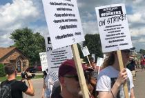 Amazon Prime Day Opened with Amazon Workers Striking in Protest
