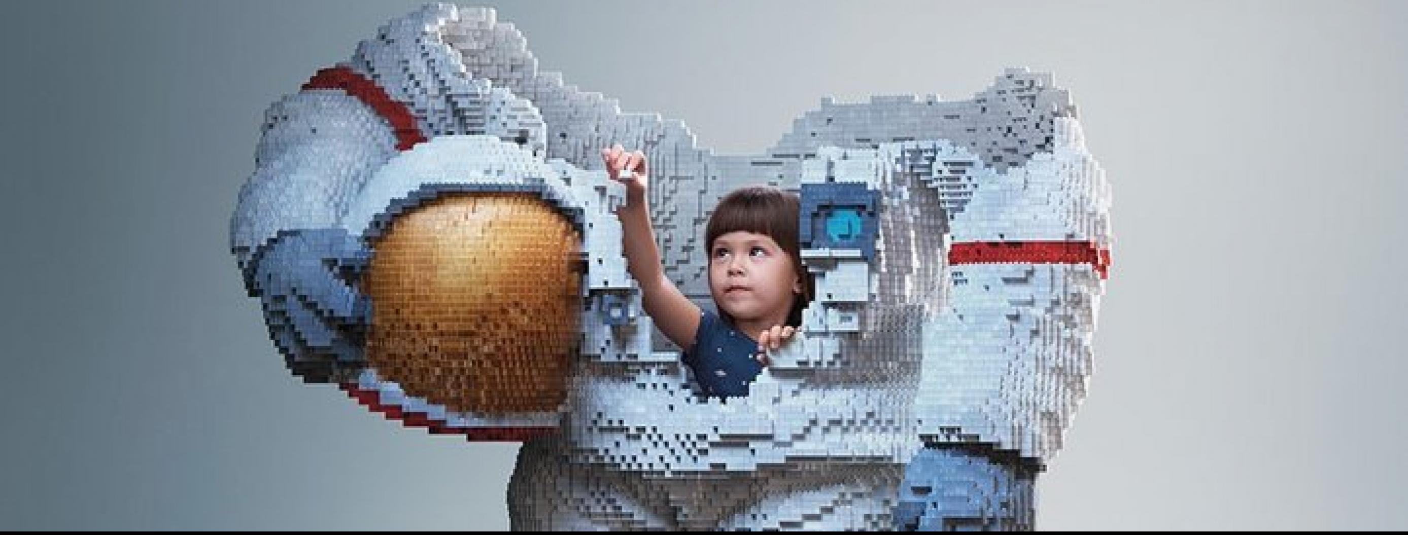 Lego Just Scored Another Home Run on Advertising