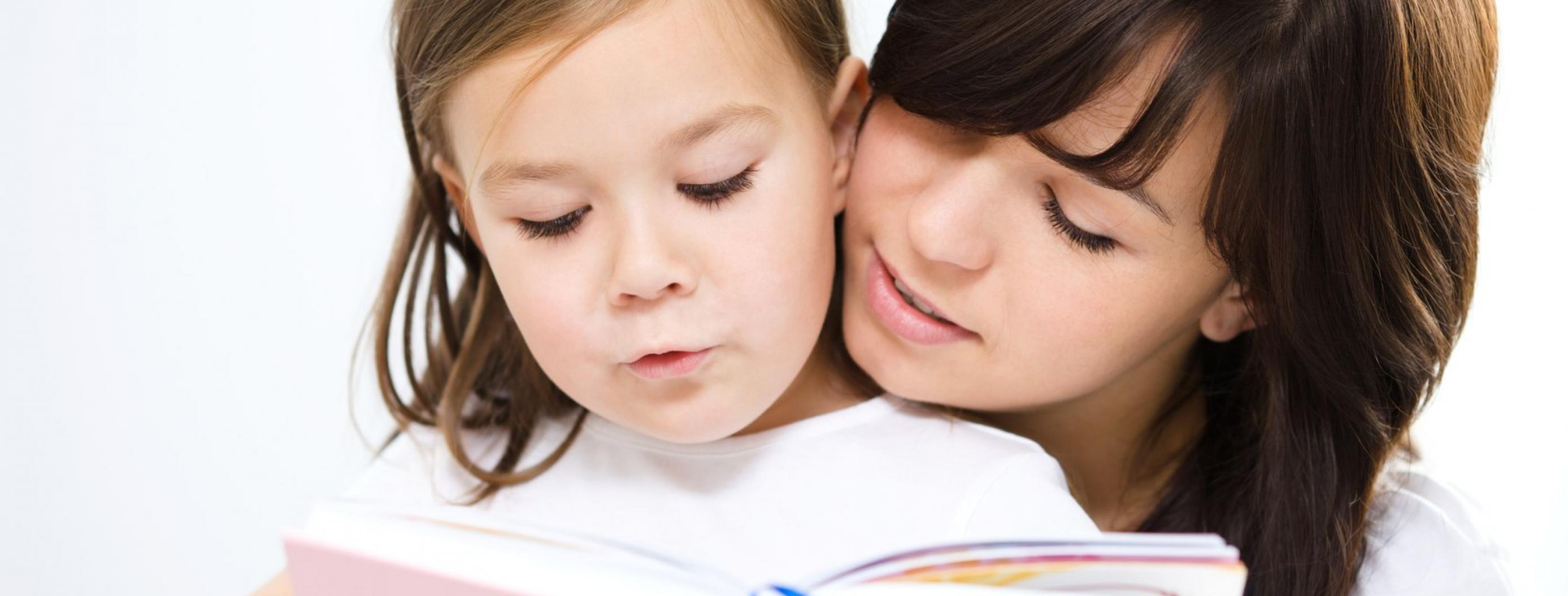 If You Want to Raise Successful Kids, Read to Them Like This