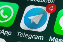 Facebook Outage Brings over 3 Million New Users to Telegram