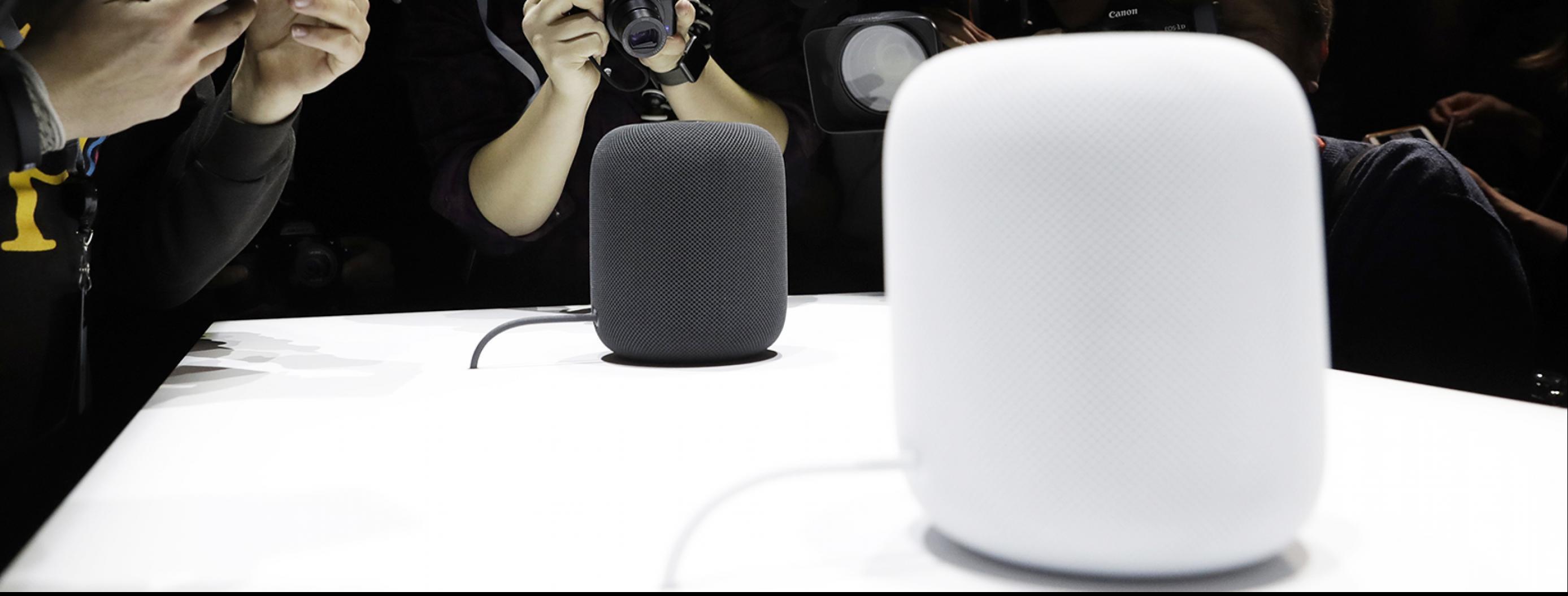 Apple's New and Innovative HomePod Will Rival Amazon's Echo