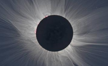 How To View The 2017 Total Solar Eclipse Safely