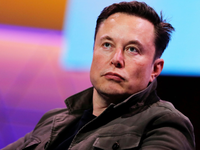 Elon Musk is Scared of AI and Google's 'DeepMind' Project